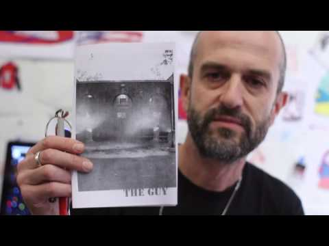 Video: Make Something! Zine with Ari Marcopoulus