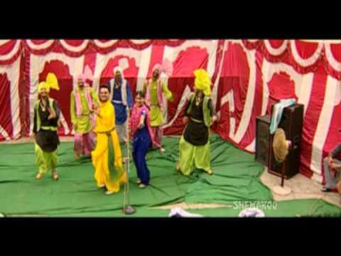 Video Family 422 - Part 4 of 8 - Gurchet Chittarkar - Superhit Punjabi Comedy Movie download in MP3, 3GP, MP4, WEBM, AVI, FLV January 2017