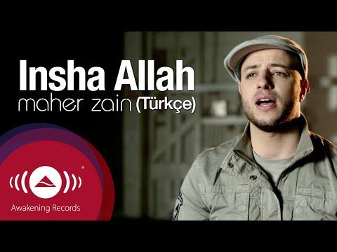 Maher Zain - İnşallah (Türkçe)