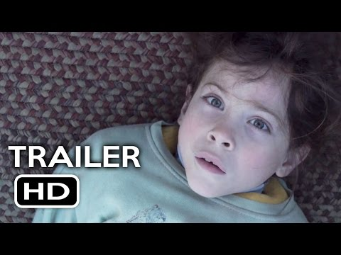 Room Official Trailer