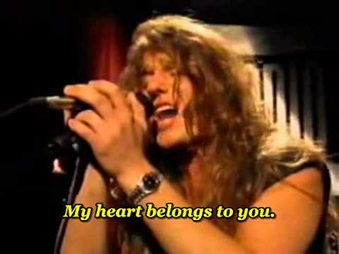 Video Steelheart - She's gone ( Unplugged ) - with lyrics download in MP3, 3GP, MP4, WEBM, AVI, FLV January 2017