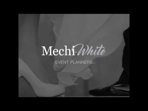 Mechi White Wedding Planner