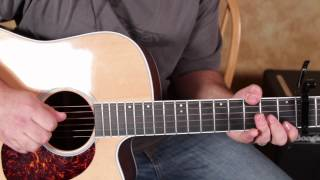 John Mayer  Queen Of California  How To Play On Acoustic Guitar   Acoustic Songs On Guitar