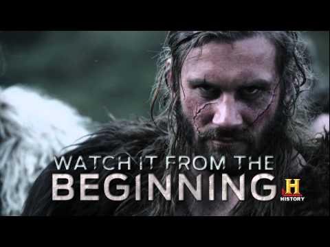 Vikings - Season 1 Catch-Up