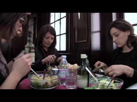 Watch videoSindrome di Down: Il Lavoro Piace