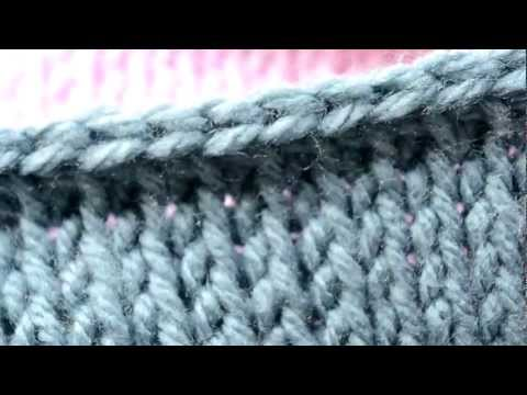 How to Crochet a Baby Dress Wave Ripple stitch - YouTube