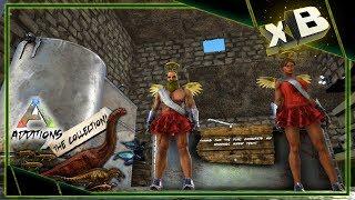 Let's Play ARK: Survival Evolved Vanilla Plus! | E29