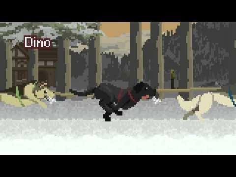 Dog Sled Saga IOS