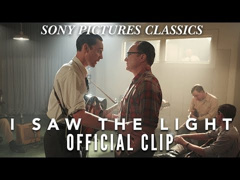 I Saw the Light (Clip 'Move It on Over')