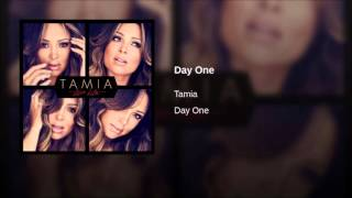 Tamia - Day One (Instrumental) Lyrics in description