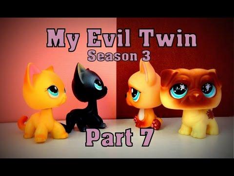 LPS My Evil Twin Season 3 Part 7
