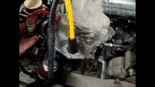 9. Cold Start Video - HammerHead CN250 (250cc) Fully Modded Engine *7/8/13 - For Sale*