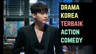 Video 6 Drama Korea Action Comedy Terbaik MP3, 3GP, MP4, WEBM, AVI, FLV Januari 2018