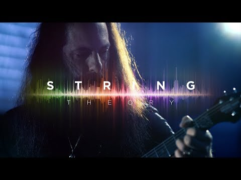 Ernie Ball: String Theory featuring John Petrucci видео