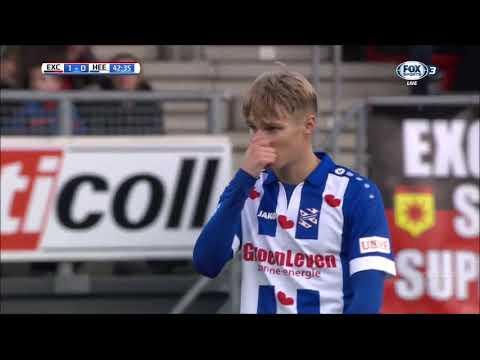 FeanOnline focust op... Martin Odegaard