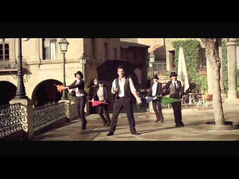 BUSTAMANTE - FELIZ (Teaser Making Of)