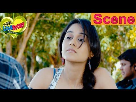Video Regina Cassandra Teasing Sundeep Kishan - Comedy Scene - Routine Love Story Movie Scenes download in MP3, 3GP, MP4, WEBM, AVI, FLV January 2017