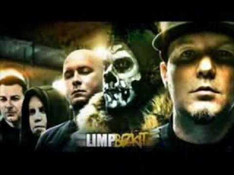 Limp Bizkit - The Surrender lyrics