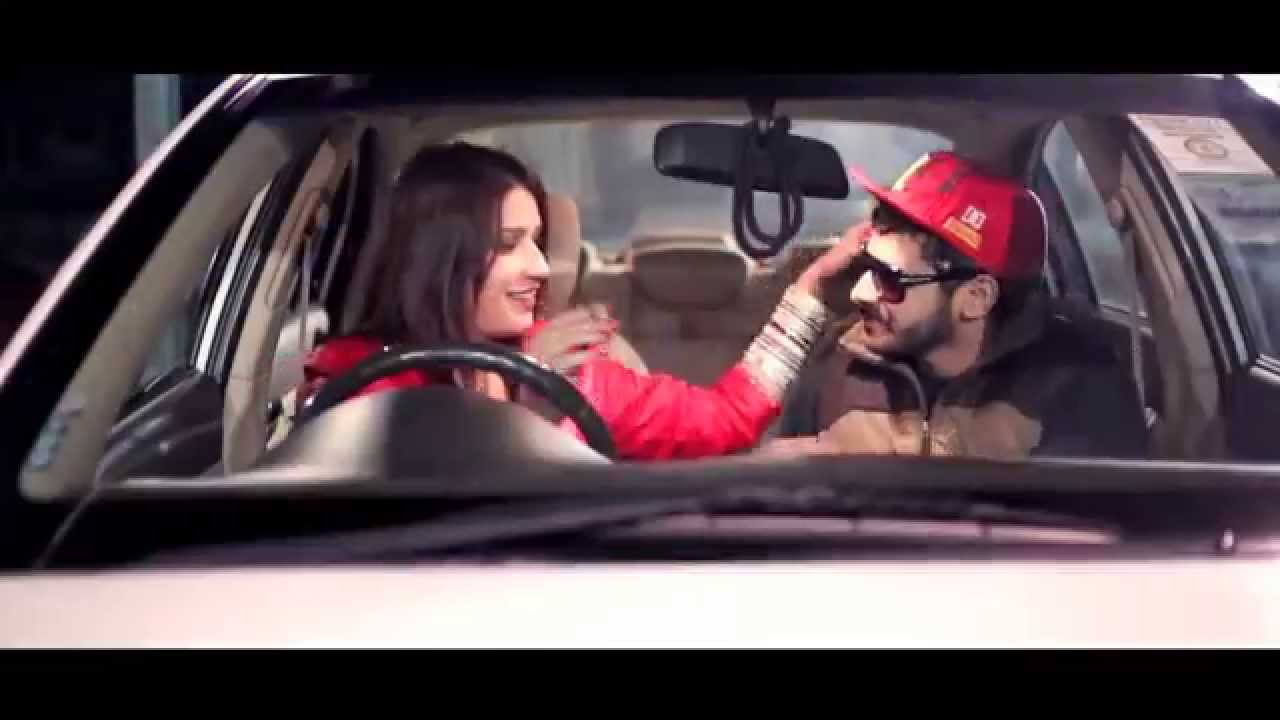 Gaddi Vs Naddi full official video song – Ash VR