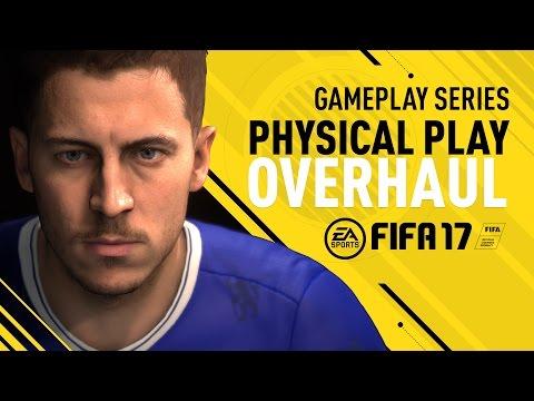 Fifa 2017, un buen juego para multi-jugadores, las retas mas divertidas.