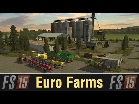 Euro Farms by Nismo