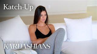 "Video ""Keeping Up With the Kardashians"" Katch-Up S12, EP.19 | E! MP3, 3GP, MP4, WEBM, AVI, FLV Juni 2018"