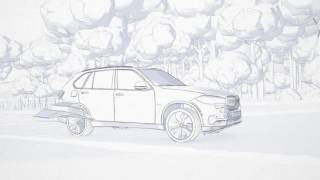 We made this 6 movies series of explainers for BMW  .... every part shows different features over the whole BMW lineup.We chose parts from existing BMW footage and fusing them seamless with our 3D sketch-look animations. Here is a remix =)...Cinema 4D + sketch & toon client: INTERONE / BMWdirection :   kay tennemann & filip lange3D: kay tenenmann, fllip lange, johannes kollender , jörn engelke matchmoving:  pixellusioncompositing: filip lange cutdown: kay tennemanplease switch to best playback quality, video compression is the worst enemy of thin lines and so on =)