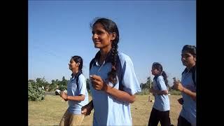 SSC GD के लिए फिजिकल, सिर्फ लड़कियाँ देखें SSC GD physical for girls