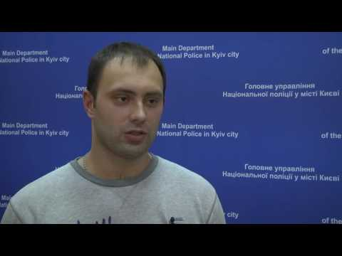Донецького рецидивіста, який пограбував столичний магазин - затримано у Новограді-Волинському
