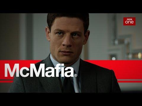 Mendez draws Alex in to his world  - McMafia: Episode 5 Preview - BBC One
