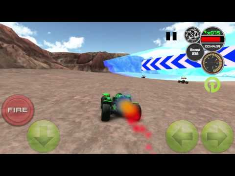 Video of Doom Buggy 3D Racing