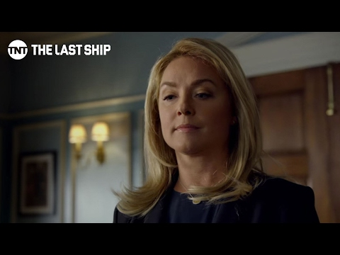 Inside the Episode: Legacy | The Last Ship | TNT