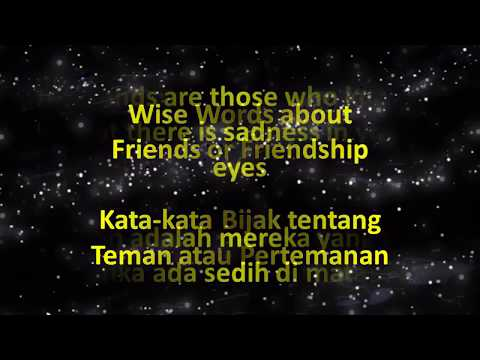 Friendship quotes - Wise Words about Friend and Friendship