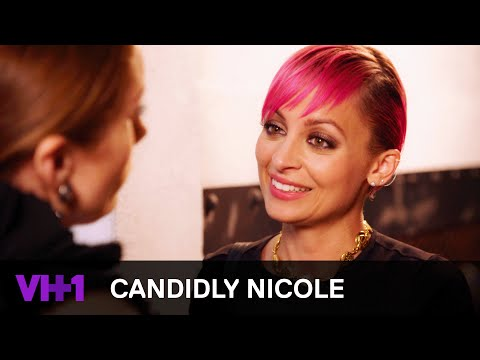 Candidly Nicole | Nicole Richie Hits A Road Bump | VH1
