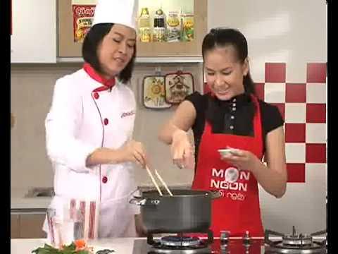 Hướng dẫn cách nấu món bánh mì bò kho