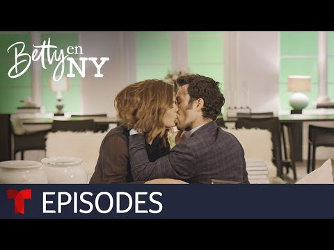 Betty en NY | Episode 62 | Telemundo English