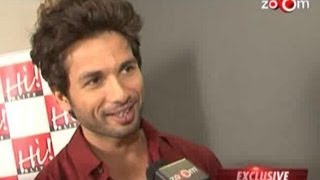 Shahid Kapoor turns 'badtameez' for 'Teri Meri Kahaani'