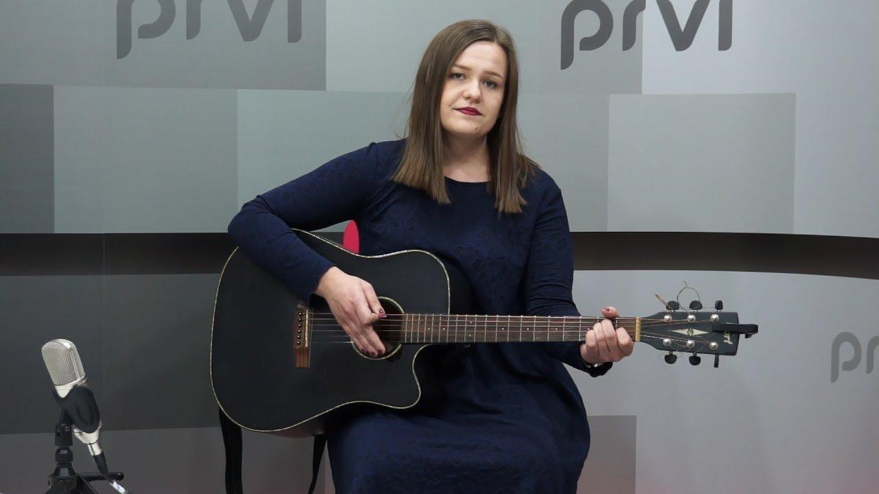 Jelena Skoko: Ono što pišem, pjevam i skladam nastojim primijeniti