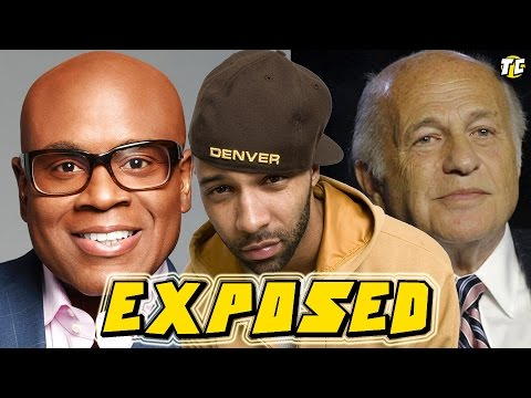 LIVE: L.A. Reid EXPOSED Industry Sexual Predator