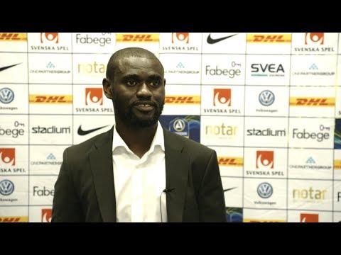 AIK Play: Adu nöjd med laginsatsen som tog AIK vidare