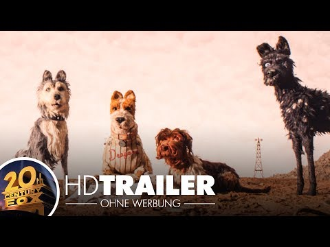 Isle of Dogs: Ataris Reise | Offizieller Trailer 1