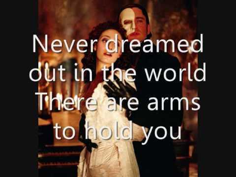 Tekst piosenki Phantom of the opera - Learn To Be Lonely po polsku