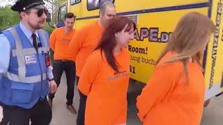 Rätsel lösen in 30 Minuten: Mobiler Escape Room in Hannover