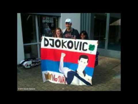 Happy Birthday Novak Djokovic! ♥ (видео)