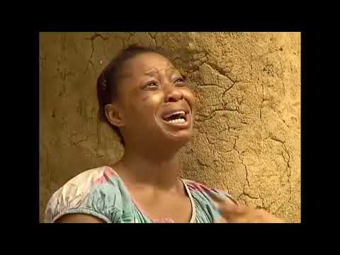 UFAN EKA (CHILD OF PAIN)EPISODE 1 LATEST NOLLYWOOD MOVIE 2019 A MUST WATCH