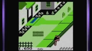 Paperboy (Game Boy) by derek