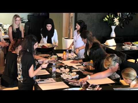 Zen Interiors Workshop in cooperation with Inside Out Magazine