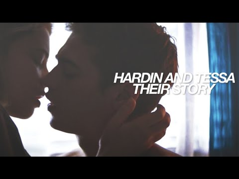 Hardin & Tessa | Their Story [After We Collided]