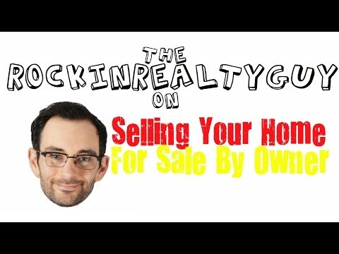 For Sale By Owner – Sell Home Without A Realtor – FSBO