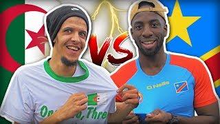 Video ALGÉRIE VS CONGO - Momo bente feat Paul Kabesa #4 MP3, 3GP, MP4, WEBM, AVI, FLV November 2017